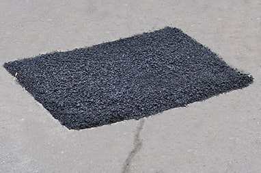 WD-Paving Commercial & Industrial Asphalt Patching