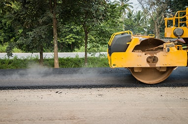 WD-Paving Commercial Repaving Services (Resurfacing, Milling, Planing)